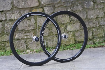 3T Mercurio 40 Ltd wheelset