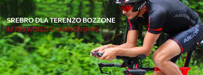 Terenzo Bozzone